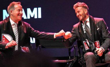 Inter Miami i Beckhamit zyrtarizon dy transferimet e para në histori të klubit