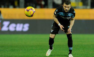 Nuk arritën te Lainer, Tare tani mendon ta shkëmbejë Valon Berishën me një tjetër futbollist
