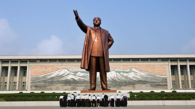 """Si duket jeta e një të huaji në Korenë e Veriut: """"Nëse thyeni rregullat, pasojat mund të jenë serioze, ndonjëherë fatale!"""""""