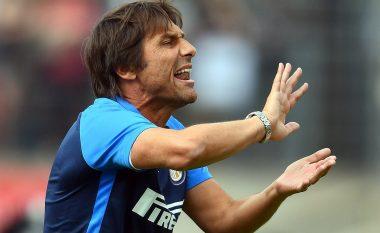 Conte: Lukakun e dua te Interi, Icardi dhe Nainggolan janë jashtë planeve