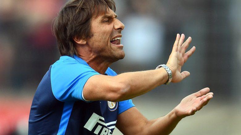 Antonio Conte (Foto: FC Inter/Twitter)