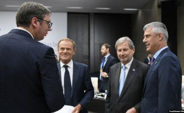 'Dialogu Kosovë-Serbi duhet të vazhdojë me njohje reciproke'