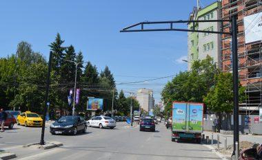 Komuna e Mitrovicës së shpejti do të bëjë vendosjen e semaforëve