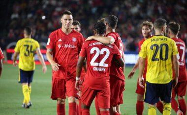 Arsenali mposht Bayernin në International Champions Cup