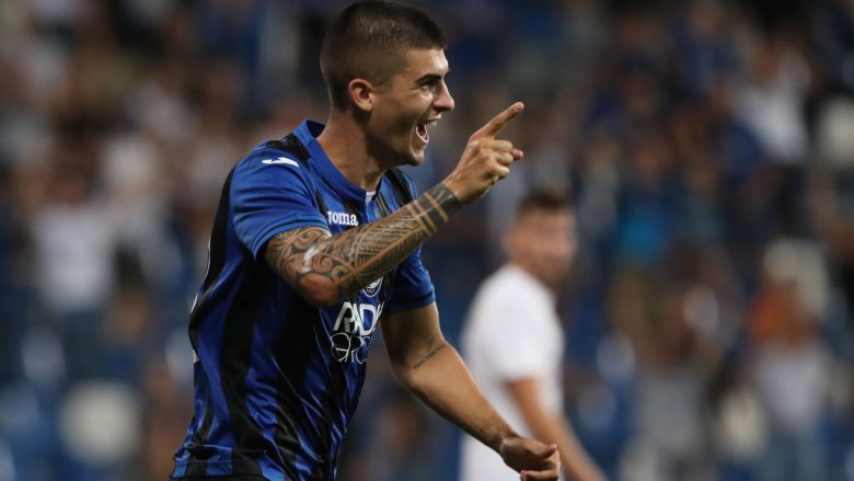 Gianluca Mancini. (Photo by Marco Luzzani/Getty Images)