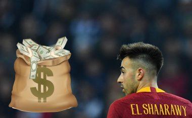 El Shaarawy pranon transferimin në Kinë, për një vit te Shanghai do të fitojë më shumë se sa ka fituar te Roma për tri vite e gjysmë