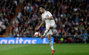 Zyrtare: Real Madridi huazon Odegaardin dhe Reguilon, dyshja do të luajë në La Liga