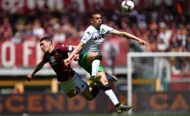 Zyrtare: Juventusi transferon mbrojtësin turk Demiral