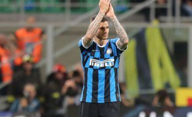 Juventusi i ofron një tjetër futbollist Interit për Icardin, Neroazzurrët kërkojnë edhe para