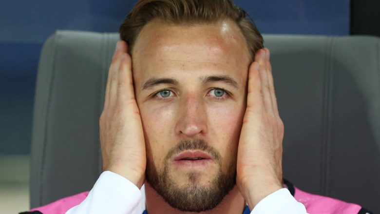 Harry Kane . (Photo by Jan Kruger/Getty Images)
