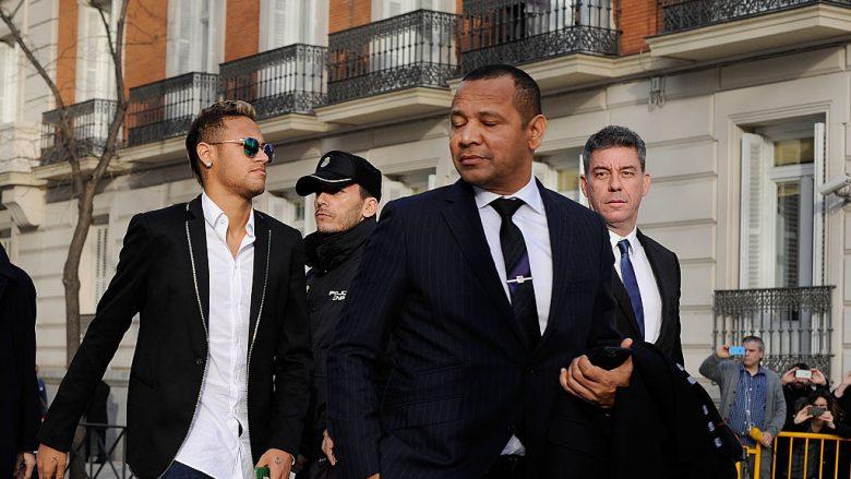 Neymar  (Foto: Denis Doyle/Getty Images/Guliver)