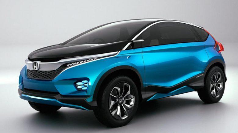 Honda po punon në platformën e re për makinat elektrike të së ardhmes