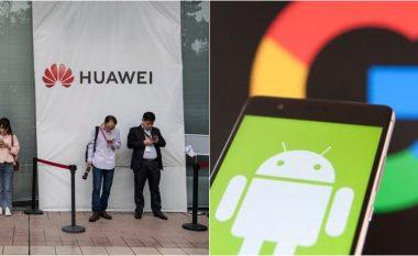 Google bëhet gati ta licencoj Androidin tek Huawei pas vendimit të Trumpit që lejon bizneset amerikane të bëjnë biznes me kompaninë