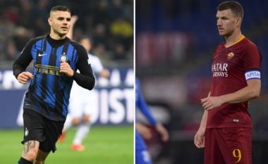 Interi nuk dëshiron transferimin e Dzekos për të ndalur Icardin të mos shkojë te Juventusi