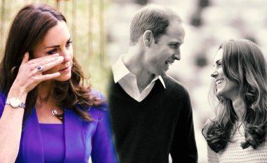 Pasuria e Katte Middleton është më e vlefshme, lë pas edhe Princin William
