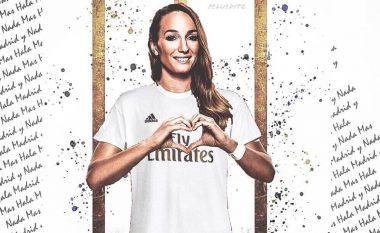 Zyrtare: Kosovare Asllani bëhet 'galaktikja' e parë, nënshkruan me Real Madridin