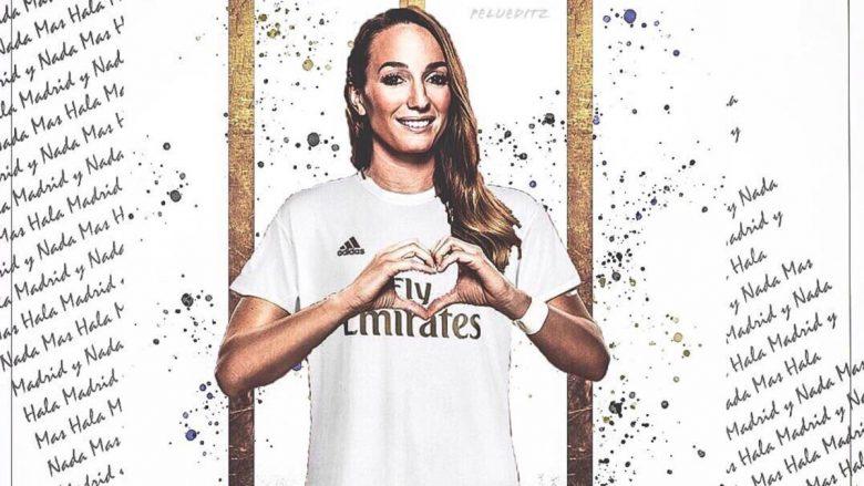 Kosovare Asllani bëhet 'galaktikja' e parë, nënshkruan me Real Madridin