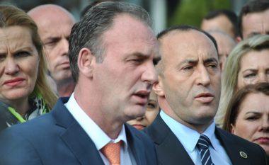Limaj e quan të padrejtë ftesën e Speciales për Haradinajn dhe luftëtarët tjerë të UÇK-së
