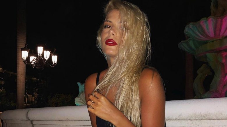 Marina Vjollca (Foto: Instagram/marina_vjollca)