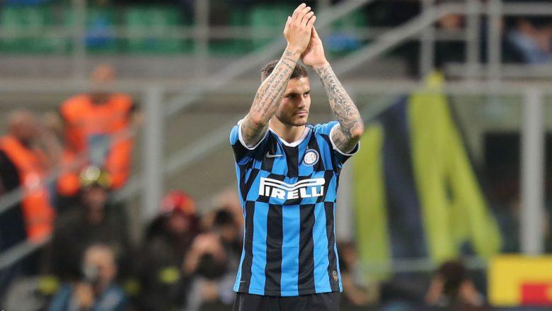 Mauro Icardi (Foto: Gabriele Maltinti/Getty Images/Guliver)