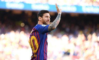 Rivaldo: Messit i takon Topi i Artë për këtë vit
