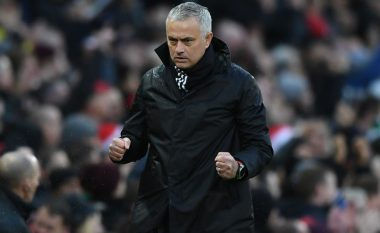 Mourinho: Mund të kthehem si trajner në Serie A