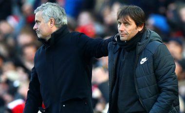 Mourinho: Interi duhet të fitojë Scudetton