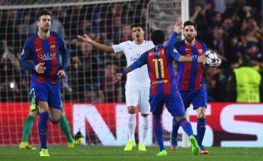Neymar i etur për t'u rikthyer te Barcelona: Momenti më i mirë në karrierë është fitorja 6-1 ndaj PSG-së