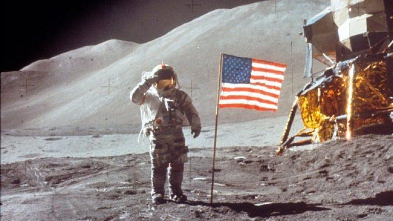 Misioni në Hënë dhe të vërtetat e pa-rrëfyera të NASA-s