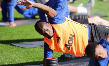 Reali duhet ta thyejë rekordin e transferimeve në Spanjë për ta blerë Pogban