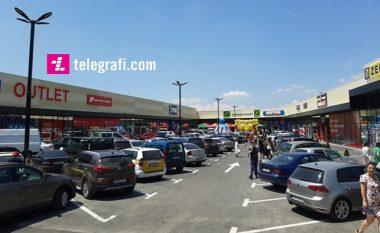 """Hapet """"Point Retail Park Shkup"""" me 200 vende të reja pune"""