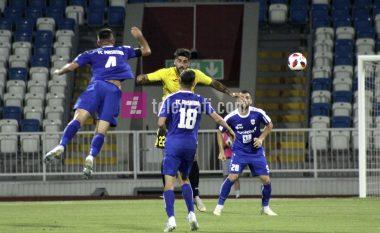 Prishtina njofton se tre futbollistë do t'i ketë në prova, ndërsa e ka transferuar Art Malokun nga Vëllaznimi
