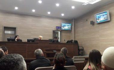 Presidenti Thaçi paraqitet si dëshmitar në gjykimin ndaj të akuzuarve në rastin 'Syri i Popullit'