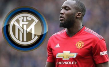 United e lë përsëri jashtë skuadre Lukakun, projektohet shitja te Interi