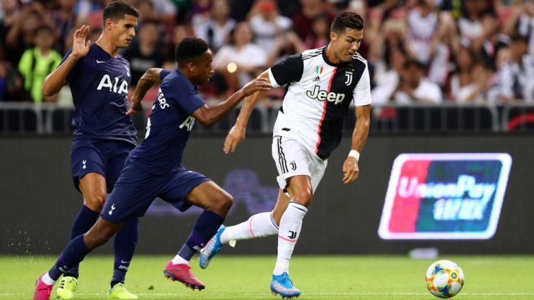 Cristiano Ronaldo (Foto: Pakawich Damrongkiattisak/Getty Images/Guliver)