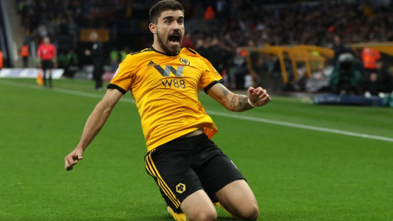Ruben Neves (Foto: David Rogers/Getty Images/Guliver)