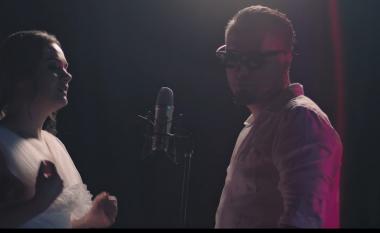 """Blero dhe Eugena sjellin video projektin """"Thuaj"""""""