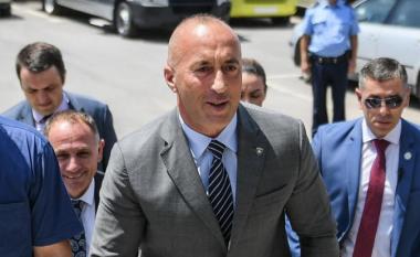 Haradinaj: Liberalizimi i vizave, çështje javësh