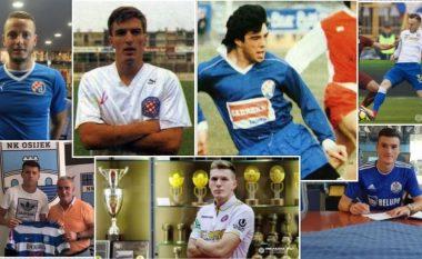 Nga Shala e Kozniku te Kastrati e Alidema – Kroacia, 'parajsa' e futbollistëve nga Kosova