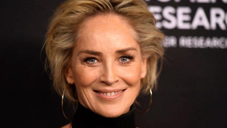 Sharon Stone (Foto: Frazer Harrison/Getty Images/Guliver)
