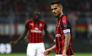 Roma kërkon Suson nga Milani
