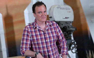 Cili do të jetë filmi i dhjetë... i fundit i Tarantinos?