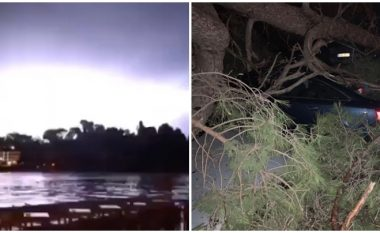 Stuhi e fuqishme në Ulqin, frikësohen pushuesit