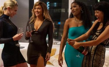 """Publikohet traileri i filmit """"Hustlers"""", Jennifer Lopez dhe Cardi B shfaqen tejet atraktive"""