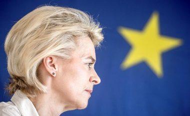 Nënë e shtatë fëmijëve, ajo bëri histori edhe në vitin 2013: Kush është Ursula von der Leyen, presidentja e re e Komisionit Evropian?