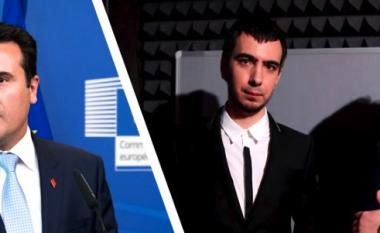 Komikët rusë tallen me Zaevin mbi 50 minuta, i prezantohen si Poroshenko dhe Stoltenberg
