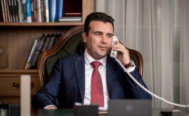 Zaev me komikët rusë ka folur edhe për çështjen e Kosovës, thotë se prapa shkëmbimit të territoreve qëndron Rusia