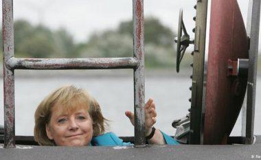 Nga vajza e një prifti, në femrën e parë kancelare: Pjesë nga jeta e Angela Merkel, një prej liderëve më me ndikim në botë