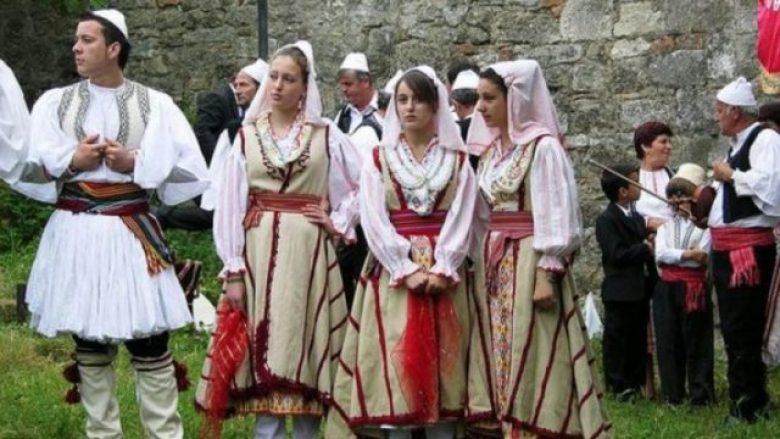 Ruajtja e traditës nga shqiptarët e Ukrainës