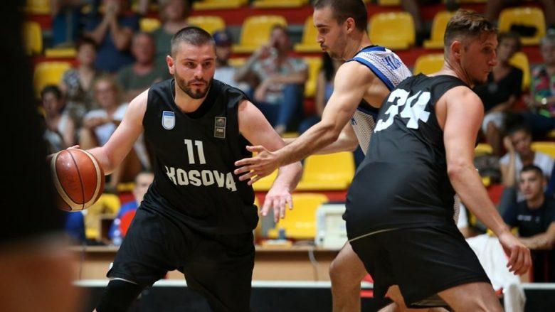 Përfaqësuesja e Kosovës në basketboll (Foto: Basketbolli.com)